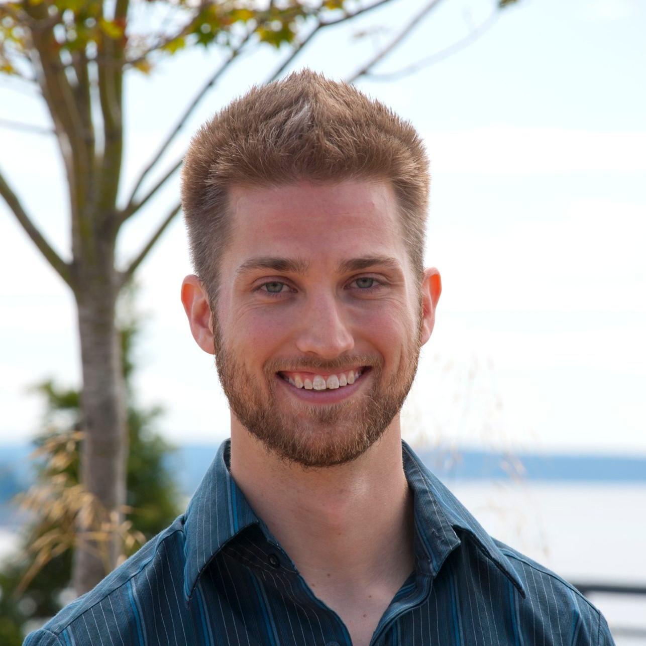 Photo of Casey Peel