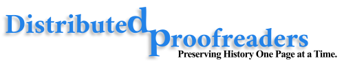 Distributed Proofreaders Foundation Board
